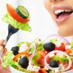 ¿Se puede prevenir el cáncer mediante cambios en la alimentación?