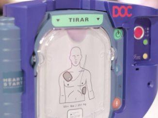 DOC Desfibrilador operacional conectado