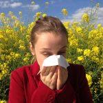 Astenia primaveral: consejos para vencerla