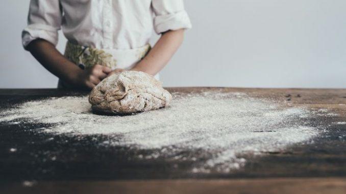 harina pan trigo