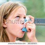 Ayudas económicas para campamentos de niños asmáticos y alérgicos