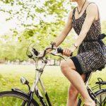 Ir en bici al trabajo puede reducir el riesgo de cáncer y enfermedades del corazón
