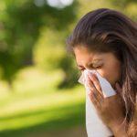 El 30% de los españoles padece alguna alergia