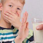 Futuro esperanzador para la curación de alergias en niños a la leche, huevo