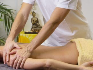 masaje fisio