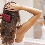 El estrés, la contaminación y la mala alimentación aumentan la caída de pelo