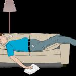 Más de la mitad de las personas que roncan no encuentra ni busca solución
