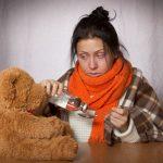 La garganta, clave para que entren los virus de la gripe y el resfriado