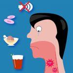 El dolor de garganta, primer síntoma antes de resfriarse