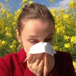10 medidas contra la alergia al polen