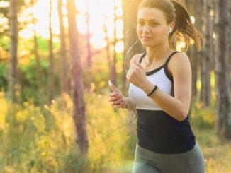 deporte ejercicio
