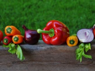 dieta sana verdura