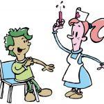 Los bulos sobre vacunas provoca que no se vacune a niños mayores