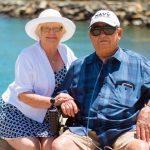 La neumonía, principal causa de mortalidad en personas mayores