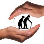 Empresa especializada en el cuidado de personas mayores