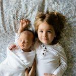Los cuidados de la piel de los bebés pueden frenar el desarrollo de alergias