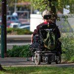 Fisioterapia para minimizar la pérdida de movilidad en los enfermos de ELA
