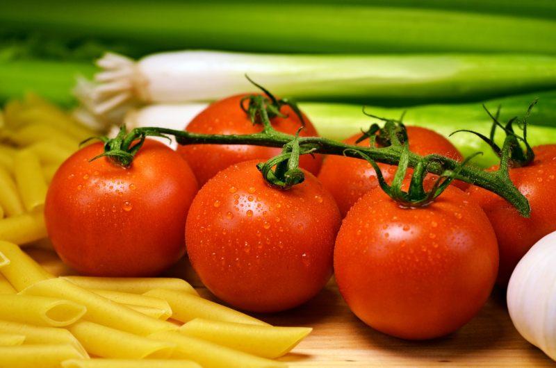 dieta vegetales