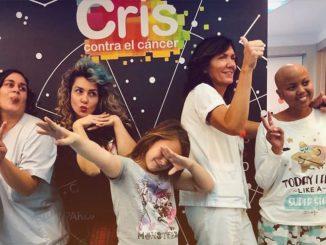 Cáncer infantil (Foto: CRIS)